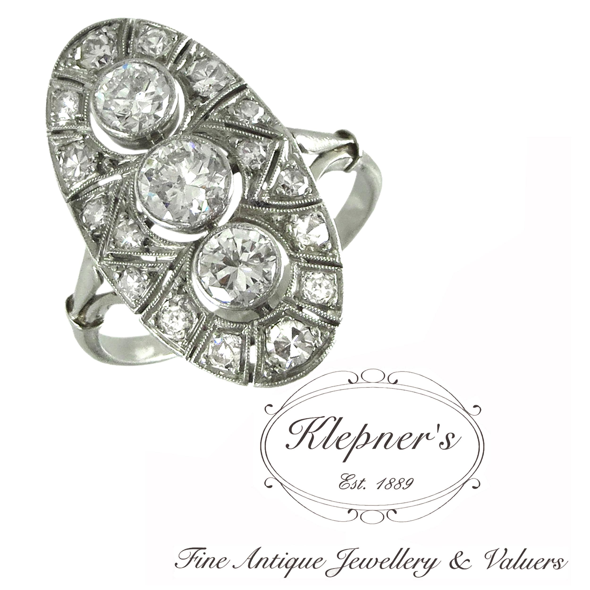Diamond Ring Archives