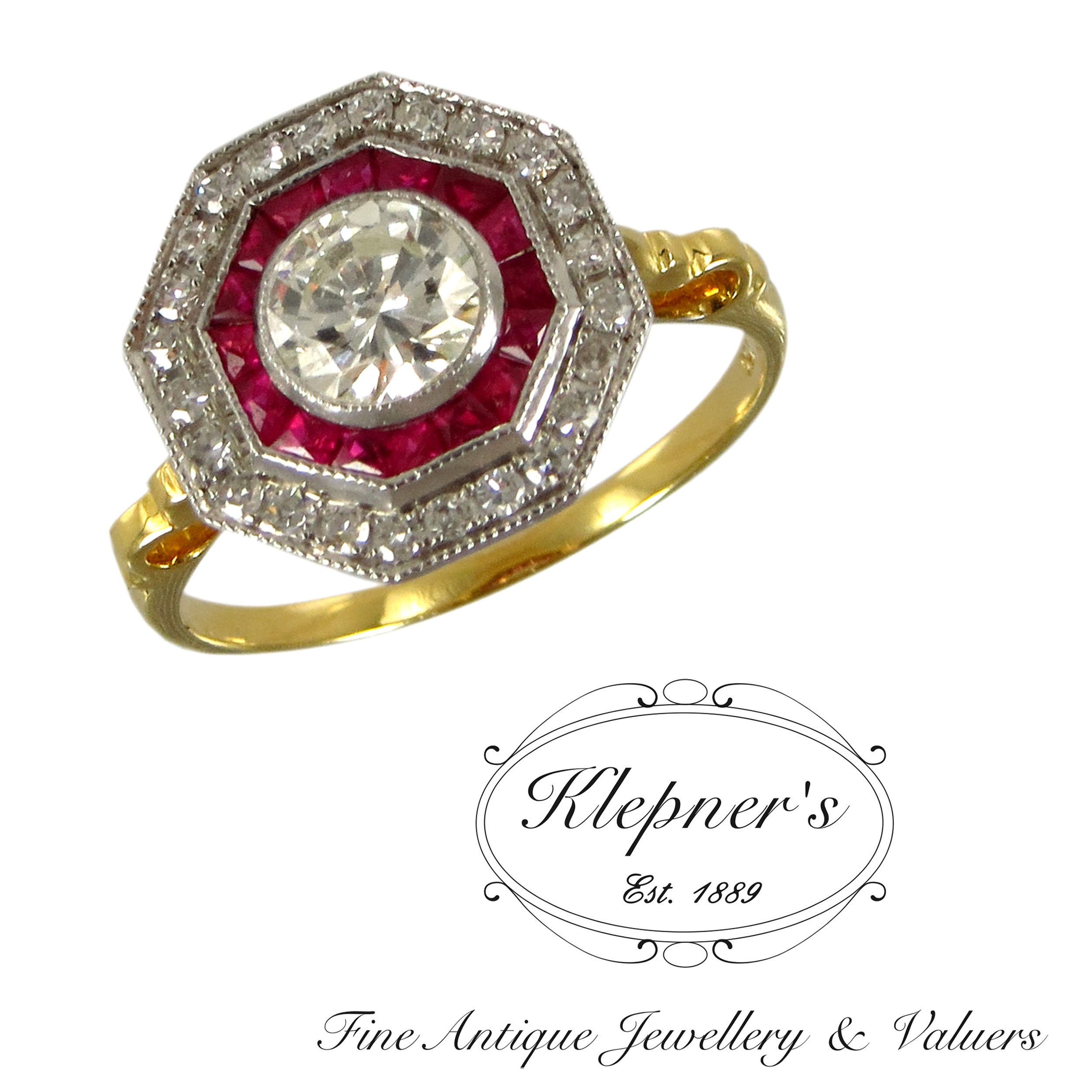 Ruby Ring Archives