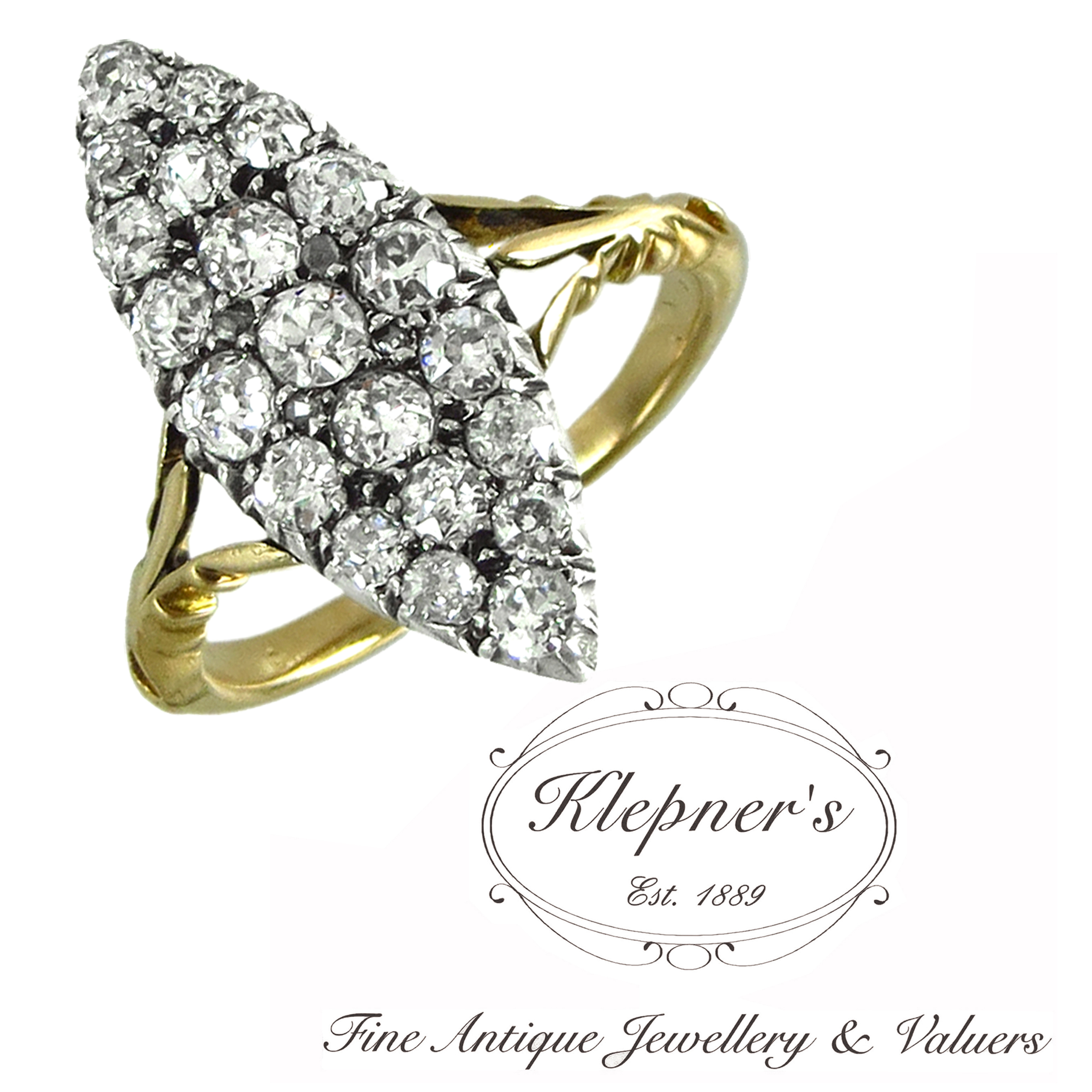 Ask us about placing your jewellery on consignment.