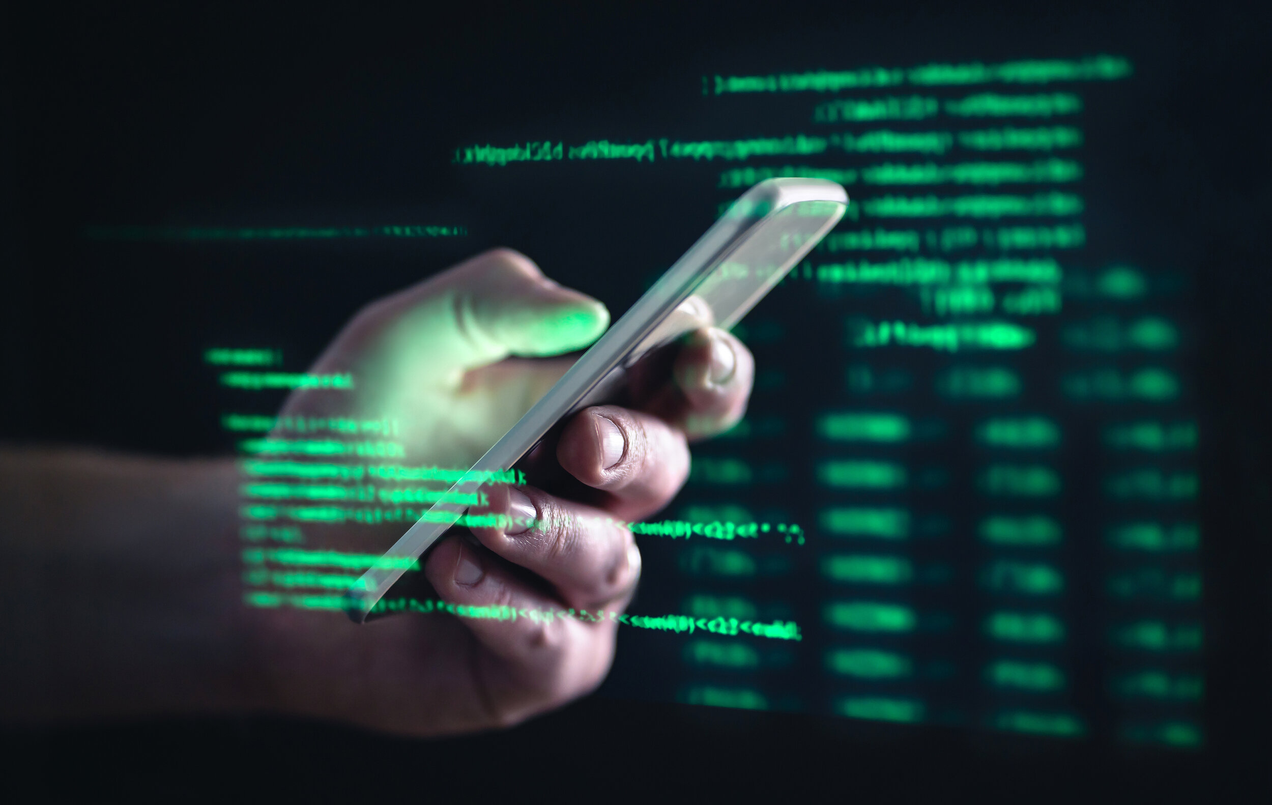 6 Mobile Device Security Threats to Prepare For in the New Year