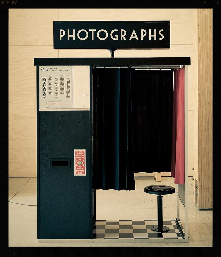 Nelson  photobooth