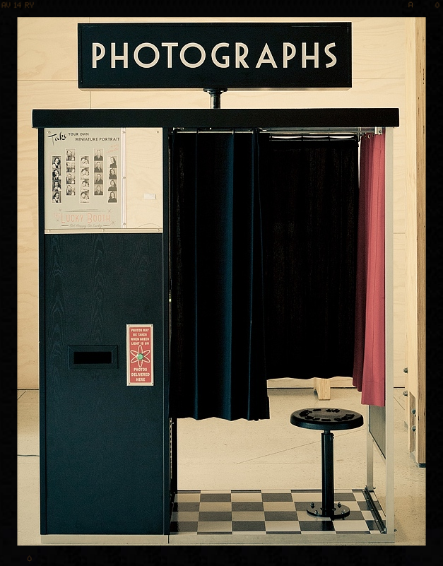 Our Classic Photobooth