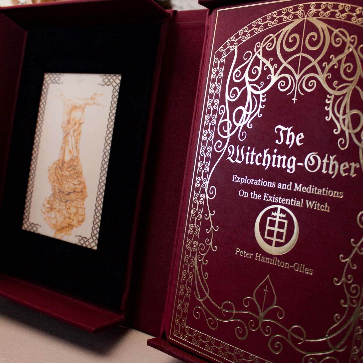 The Witching-Other - Deluxe Edition