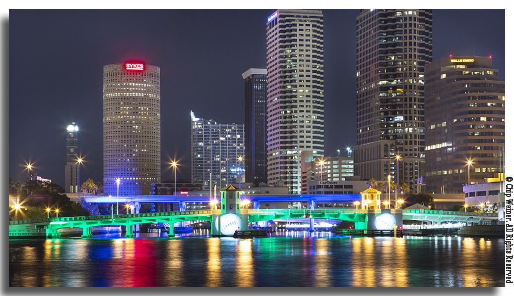 Tampa photo classes include this free night class