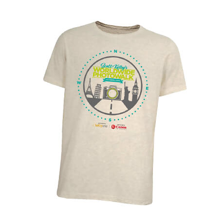 Click here to buy T-Shirt. 100% of the profits go to Springs of Hope Kenya