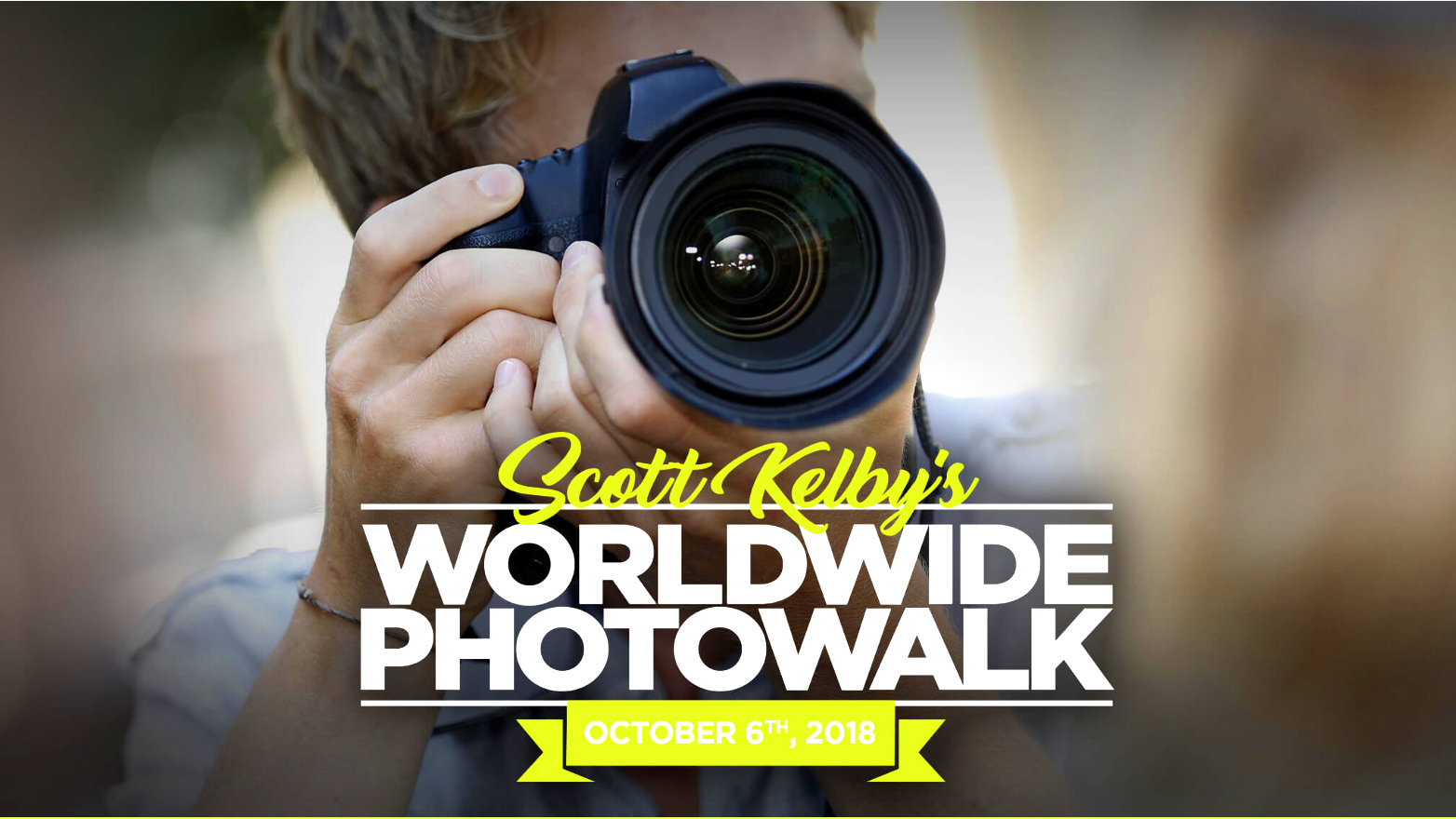 2018 Kelby Worldwide Photowalk in Tampa