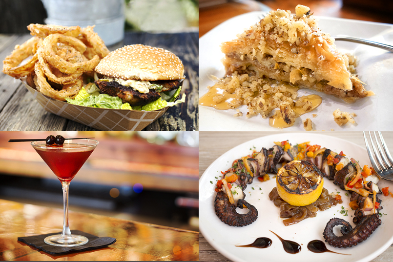 Tampa food blog and restaurant reviews