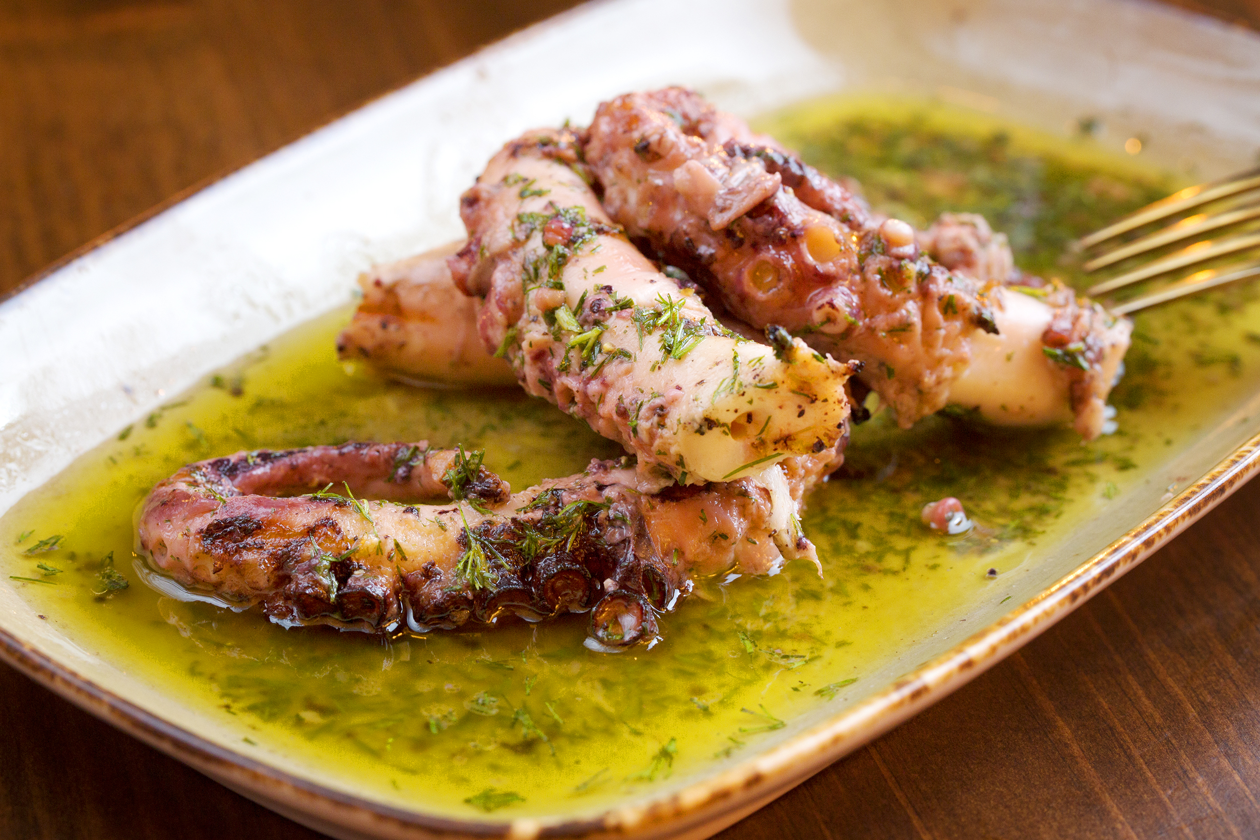 Grilled Octopus-Greek style  cooked in estate olive oil, lemon, garlic, and dill-15.jpg