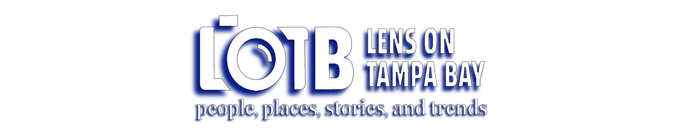 Please join me in seeing the many people, places, stories, and trends going  around you in the Tampa Bay through my camera lens. It's an awesome way to see the world.