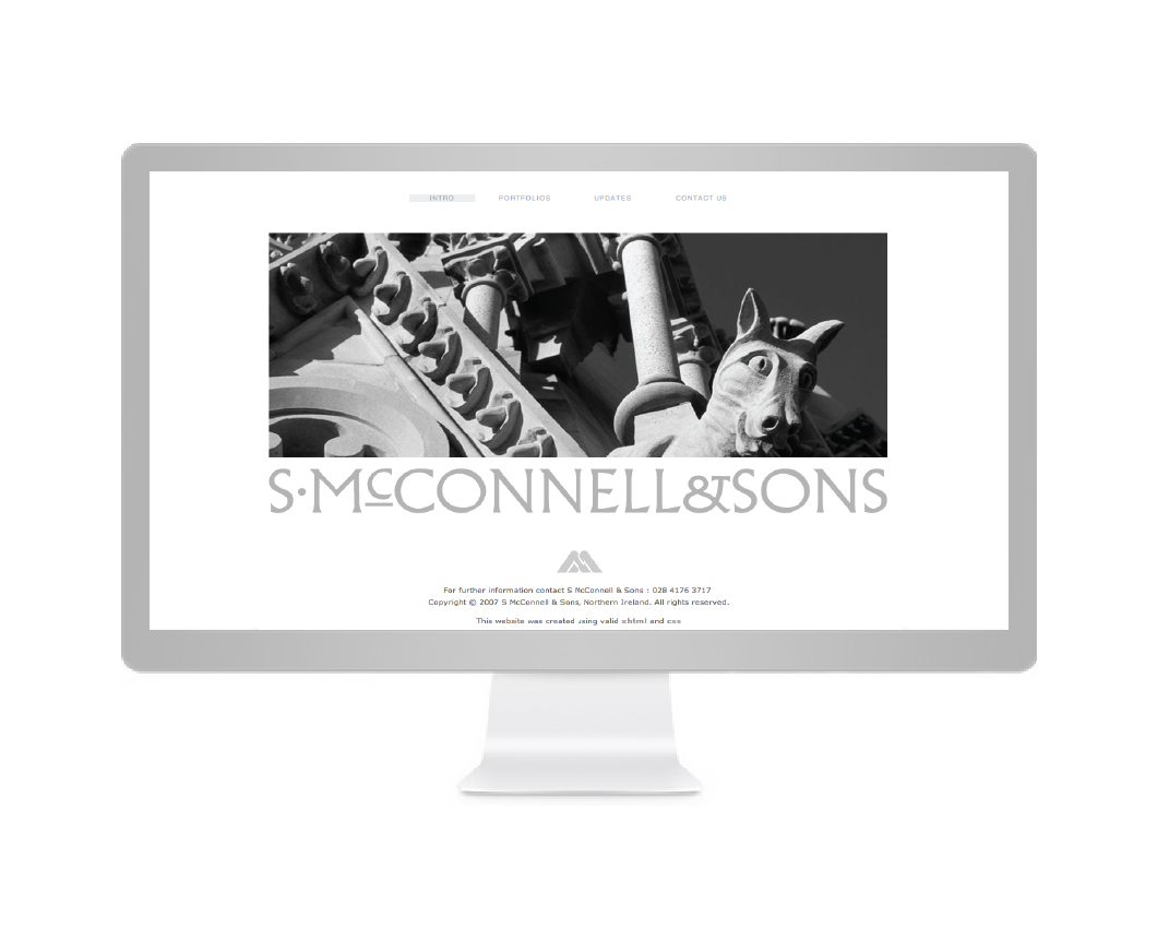 S McConnell&Sons