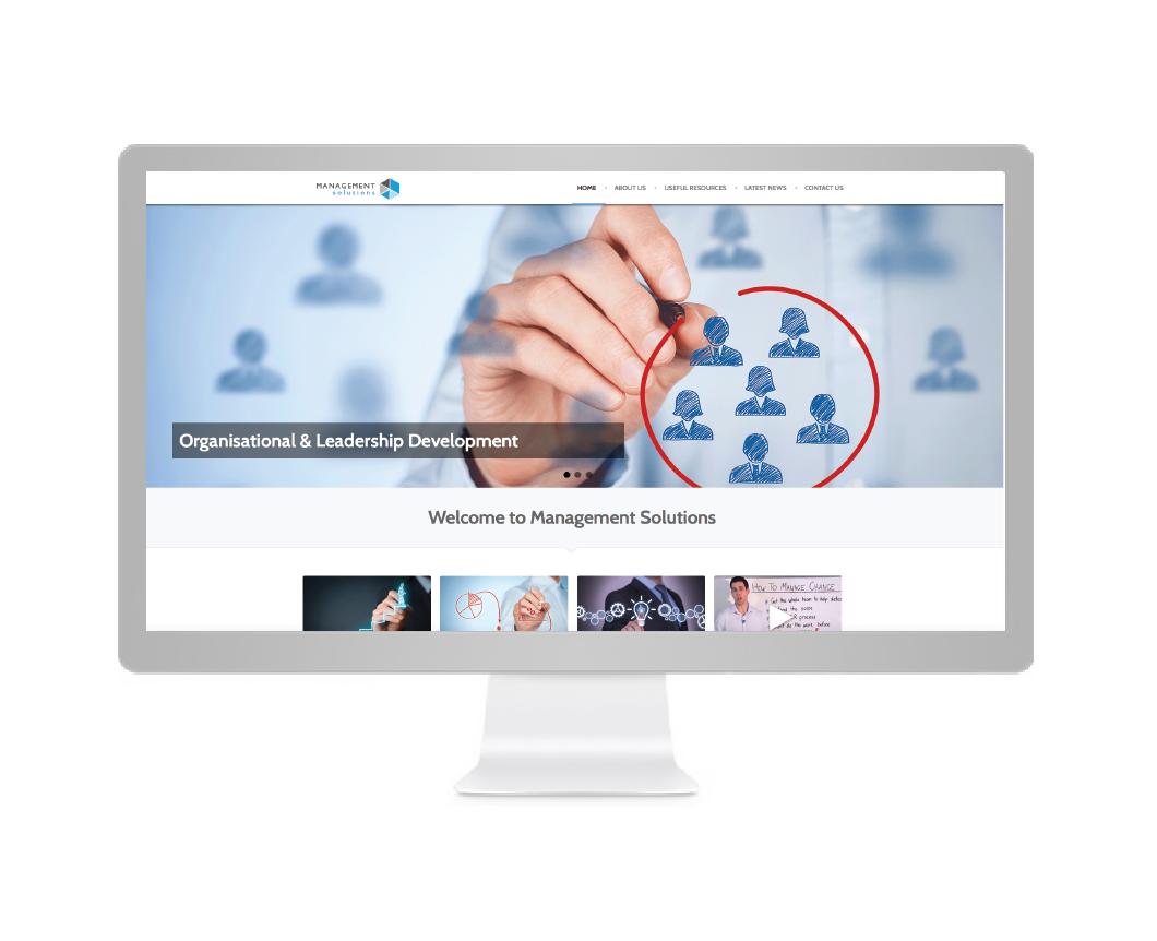 Management Solutions - Bermuda