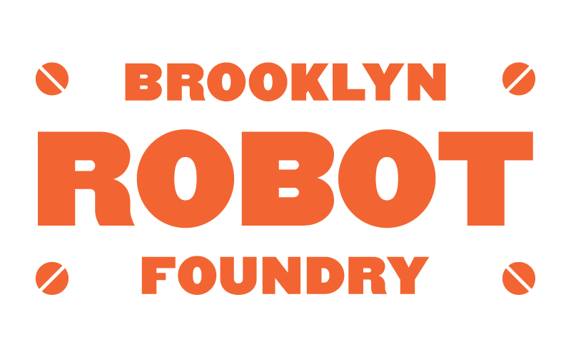 Brooklyn Robot