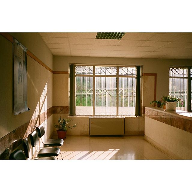 office space #mood #35mm #contaxt2