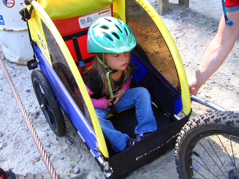 Kids Ride 2006 & 2008