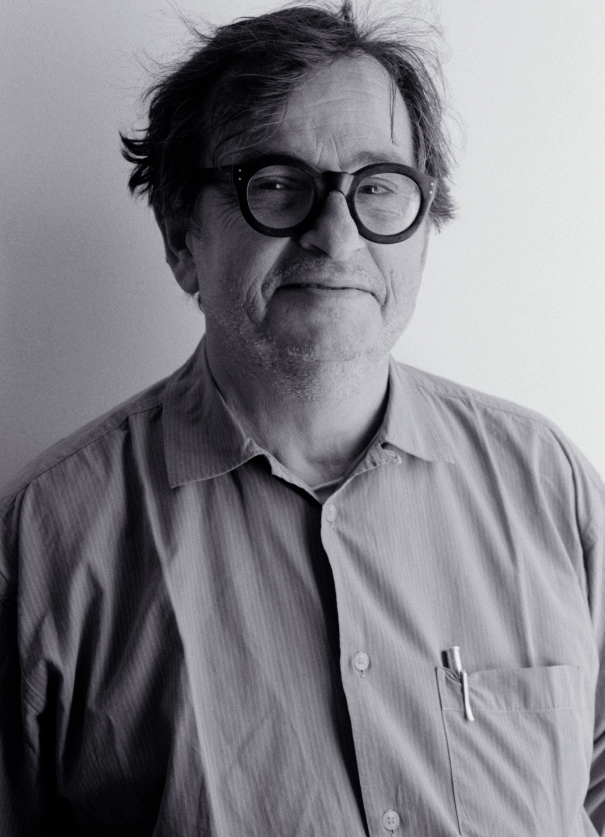 Harry Jancovici