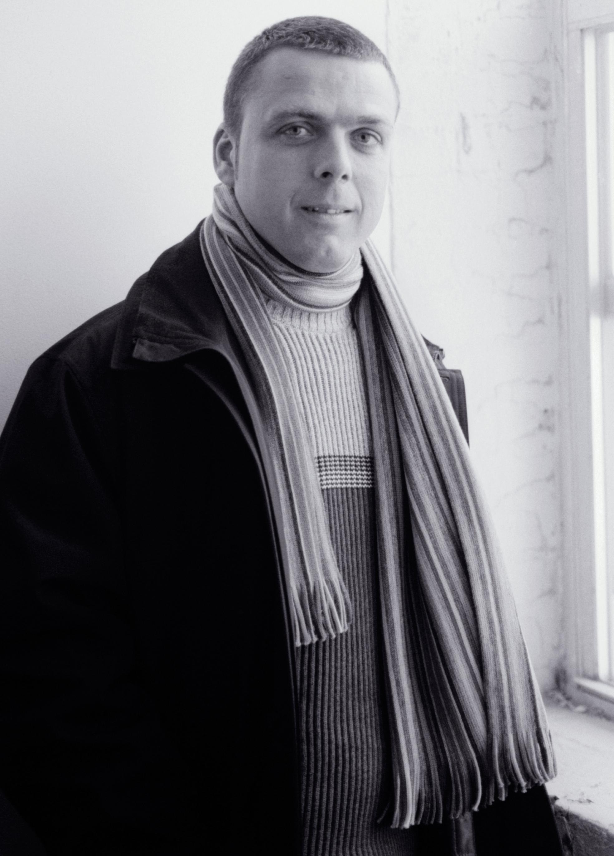 Stephane Taton