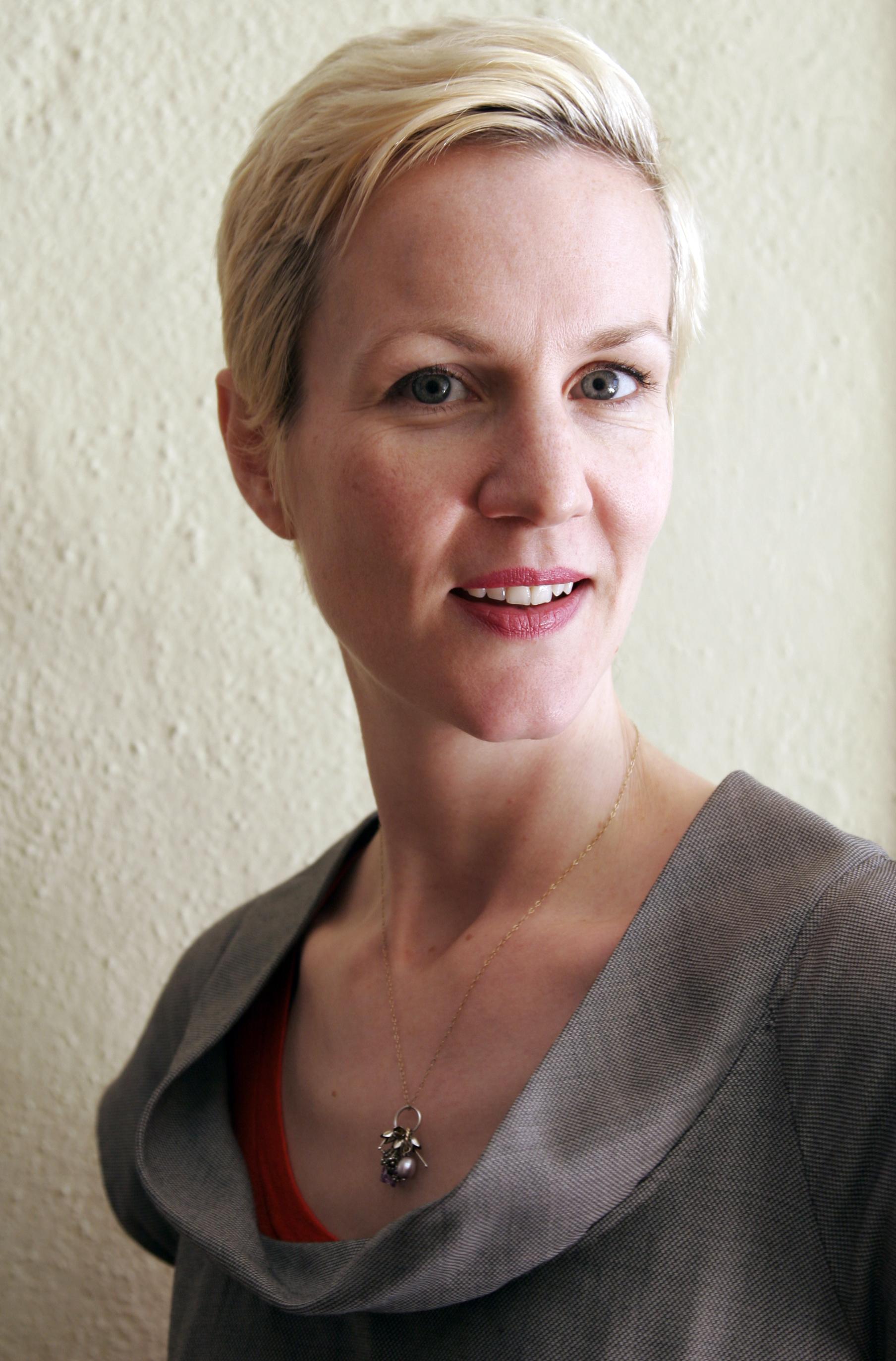 Sabine Roehl