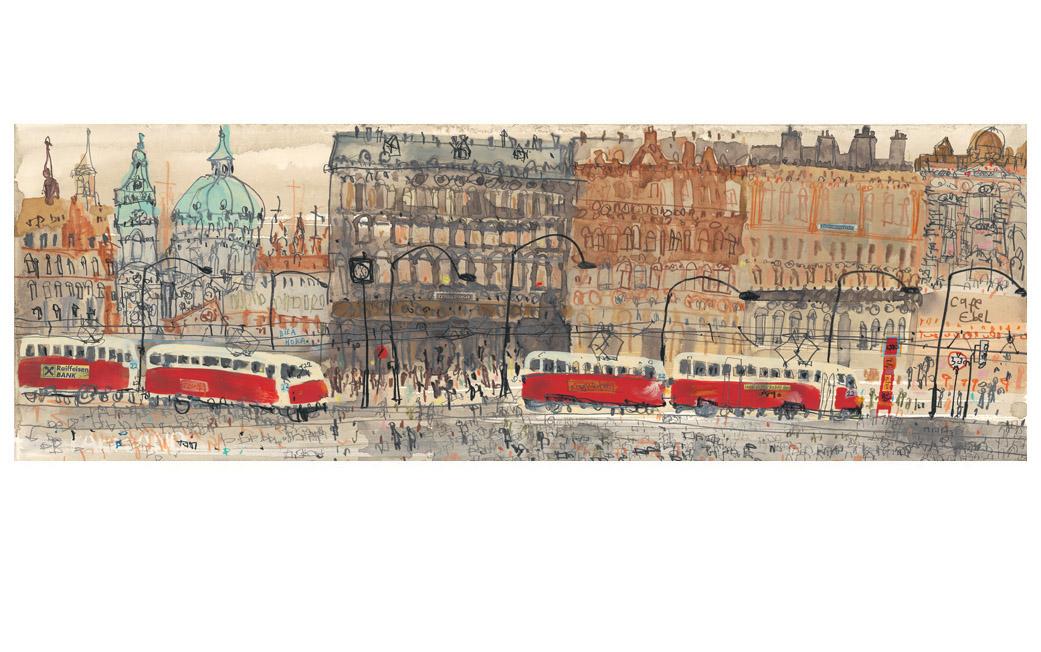 'Old Town Prague'
