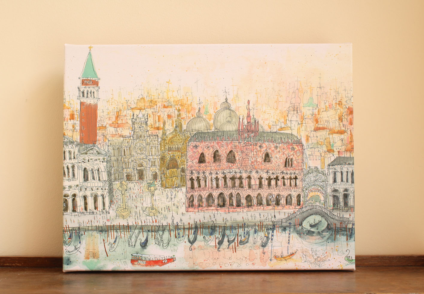 arriving_at_piazza_san_marco_6_clare_caulfield.jpg