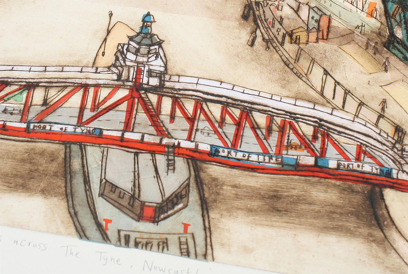 Tyne Bridges_clare_caulfield_4jpg