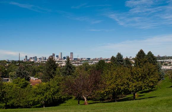 Photo: Confluence Denver