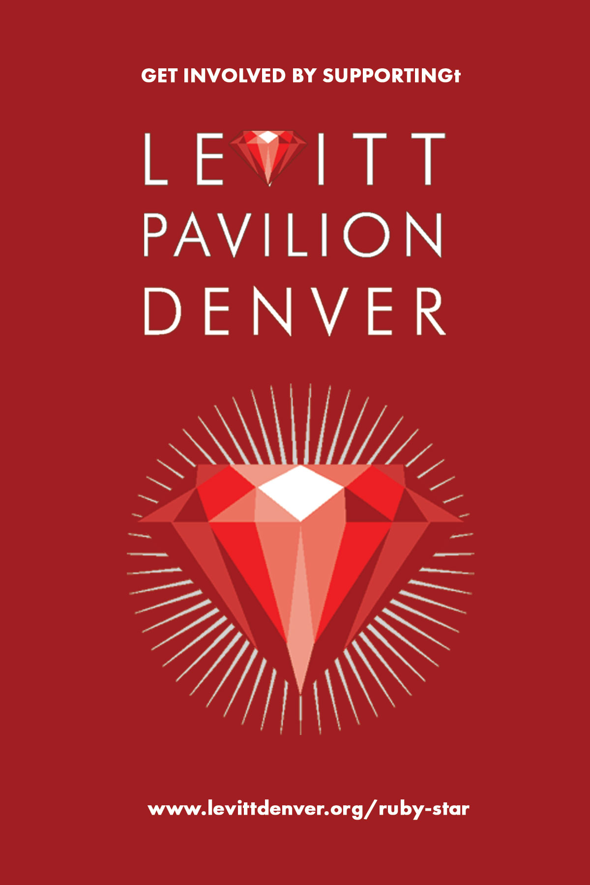 Levitt Pavilion Denver - Ruby Star Program