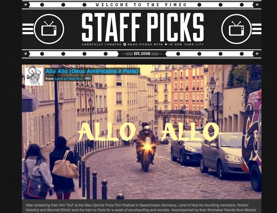 Allo Allo Staff Pick Vimeo.jpg
