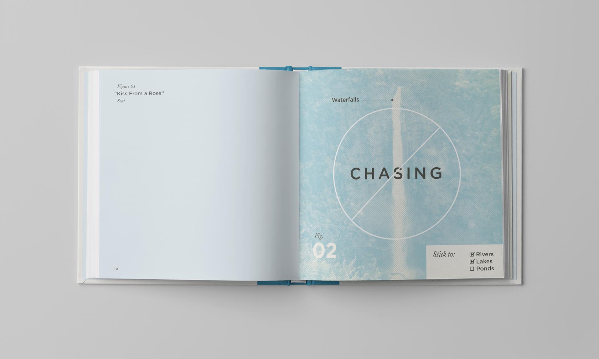Katrina McHugh Graphic Design Pop Charts Book 2