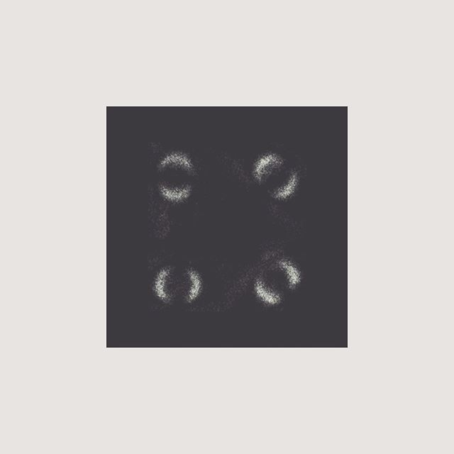 """""""Quantum entanglement is the now well documented idea that two tiny particles can be paired and separated, yet remain intimately and instantly connected across vast distances."""" I can't say I really understand what I'm looking at but currently fascinated by this image recently captured by Paul-Antoine Moreau of the #quantumentanglement of photons. ✨"""