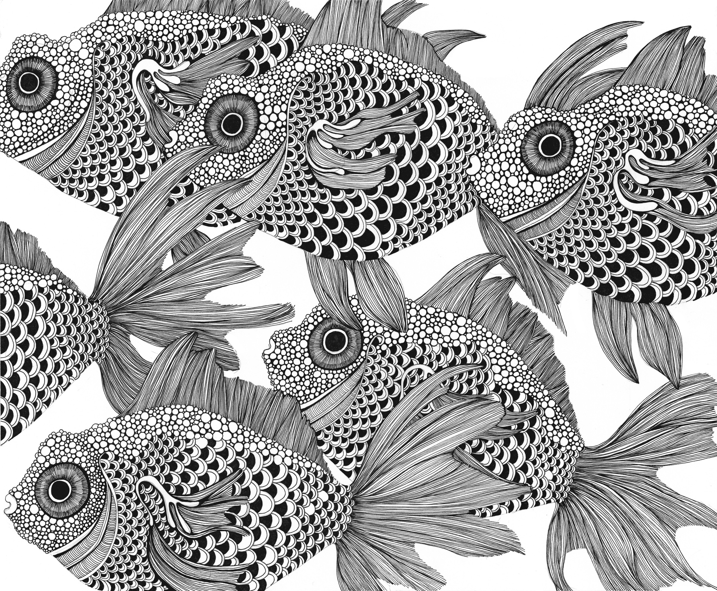 Fish Two