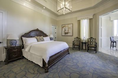My Room .. The Presidential Terrace Suite Standard room