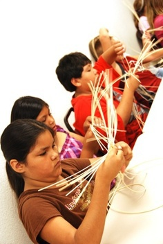 the choctaw nation's culture and heritage ~
