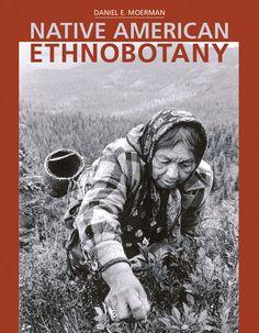 native american ethnobotany ~