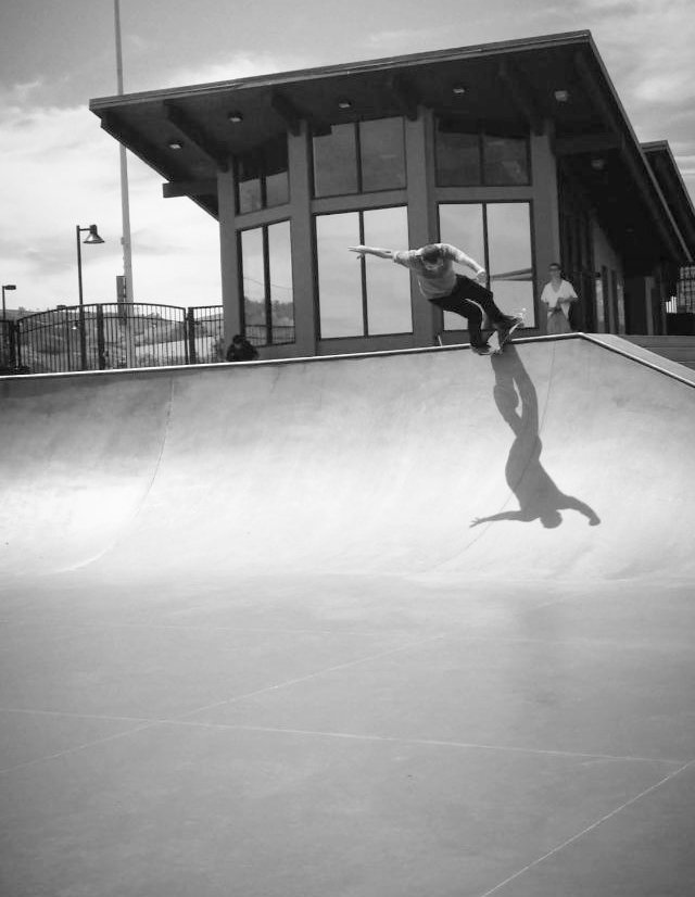 SKATEBOARDING, SPORT, AND SPONTANEITY: TOWARDS A SUBVERSIVE DEFINITION OF SPORT (2017) Defining Sport: Contemporary Explorations - I suggest that sport is partially defined by moments of subversive activity by practitioners, moments where the rules are demonstrated to be void in controlling play. Skateboarding is an exemplar of such a definitional criterion.