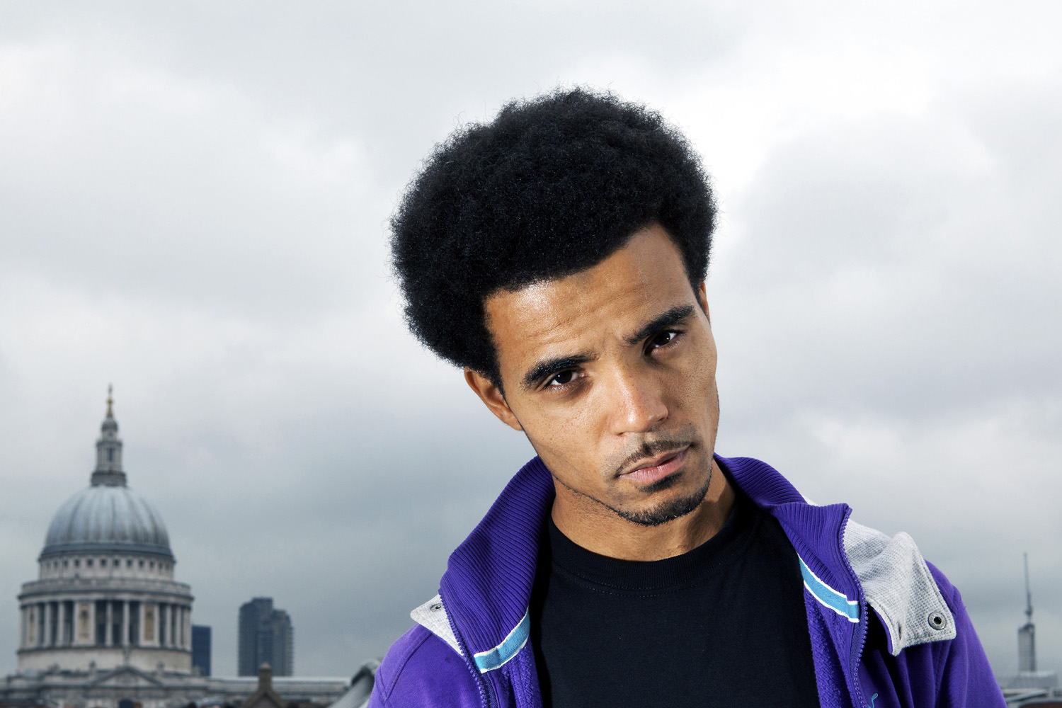 AKALA : The Hip Hop Shakespeare Company