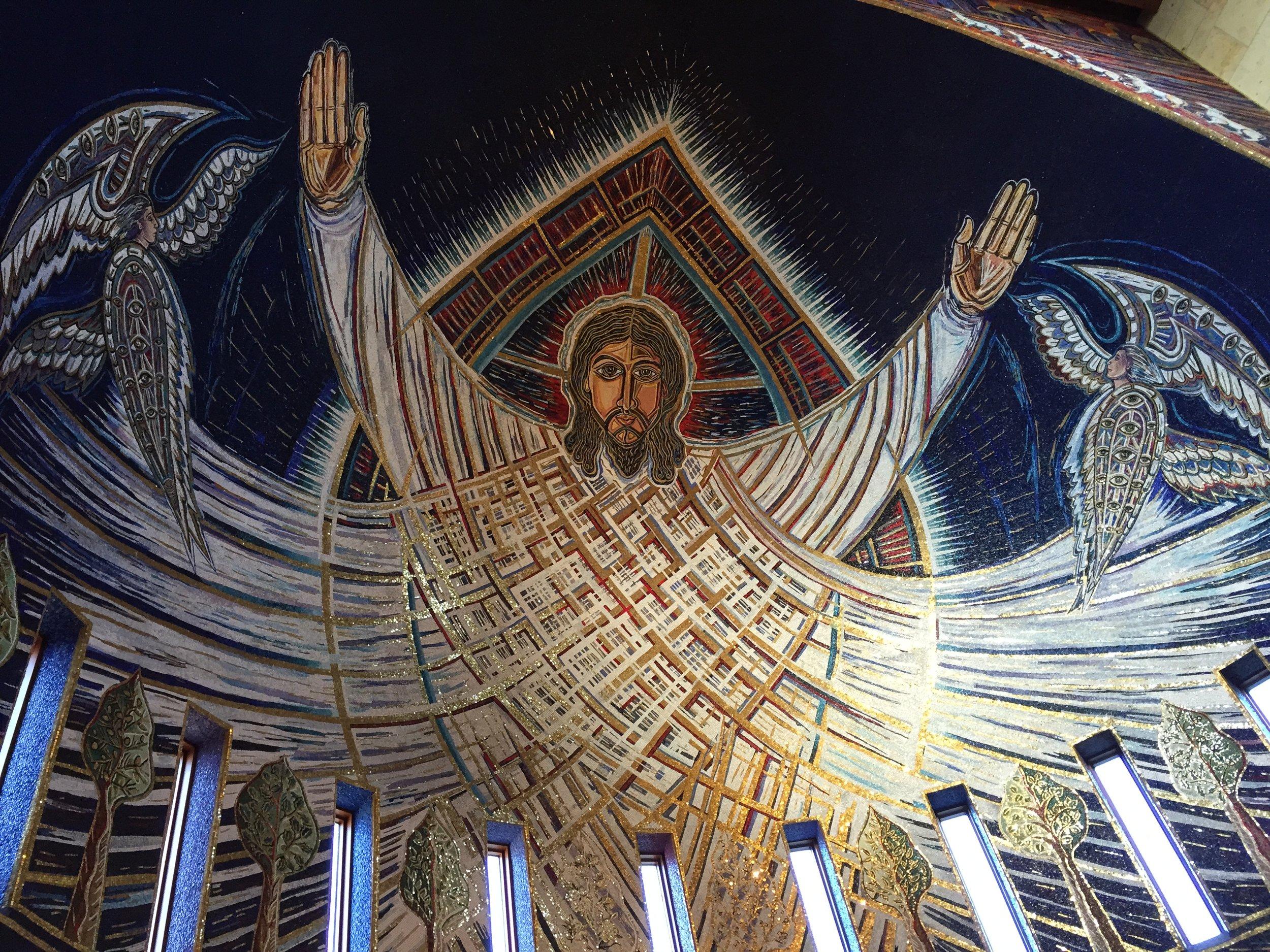 Church of the Transfiguration  - Cape Cod