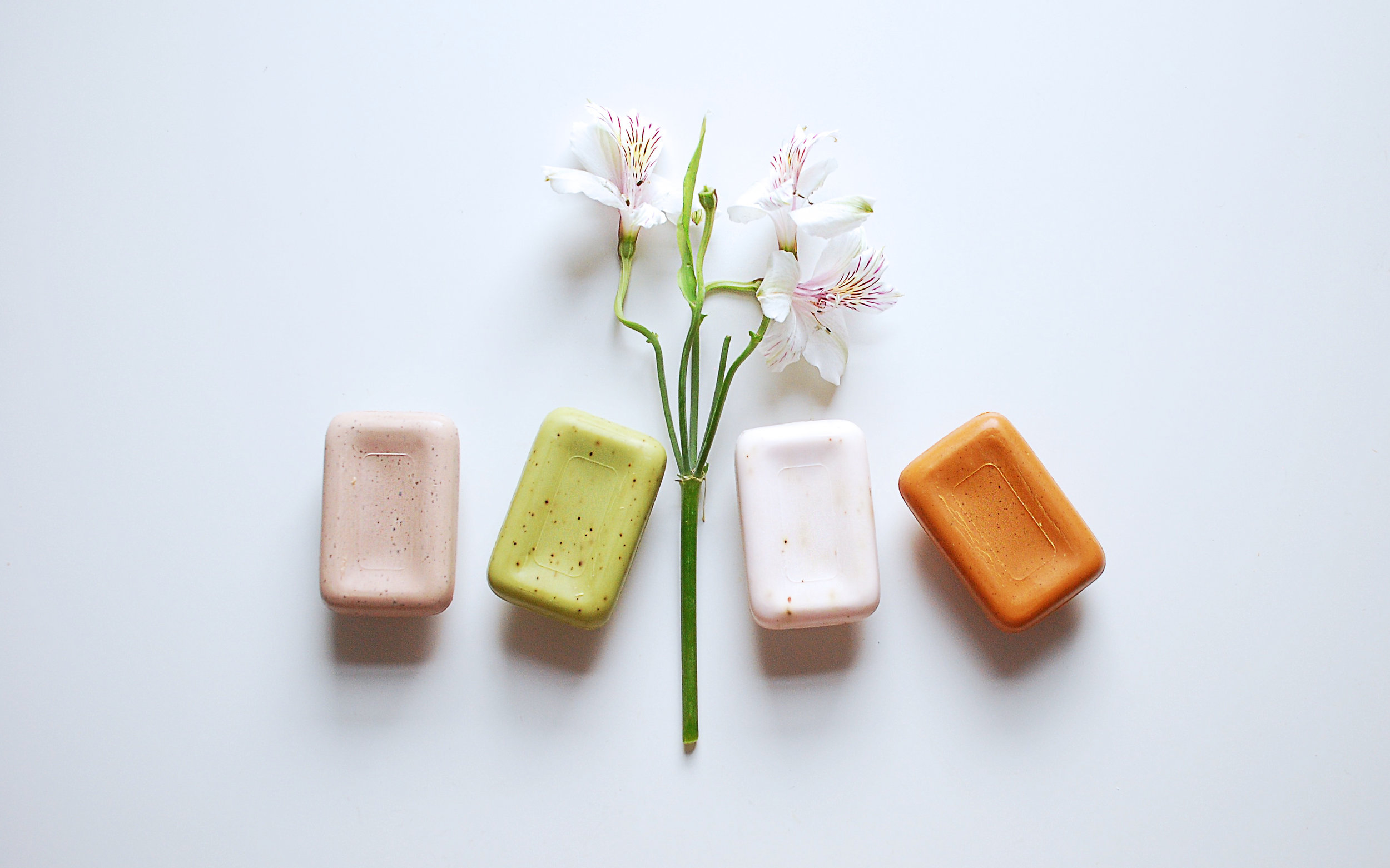 toxic ingredients to avoid in soap