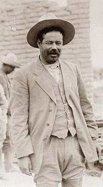 Pancho Villa