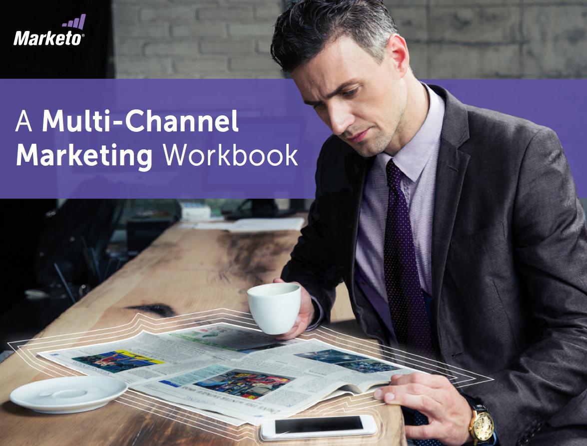 A Multi-Channel Marketing Workbook