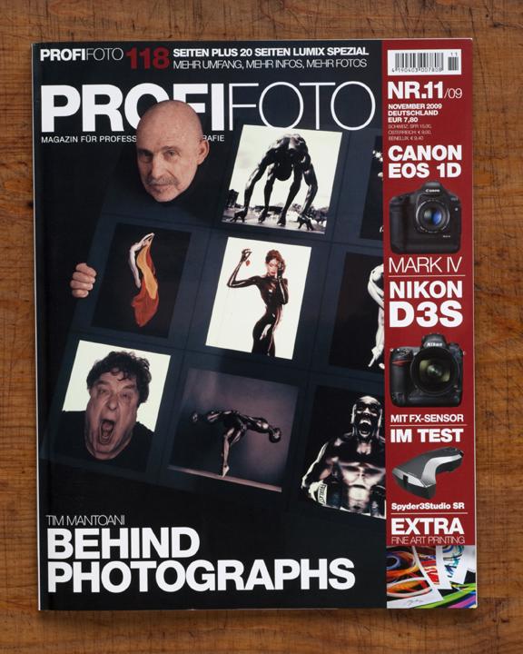 ProfiFoto cover