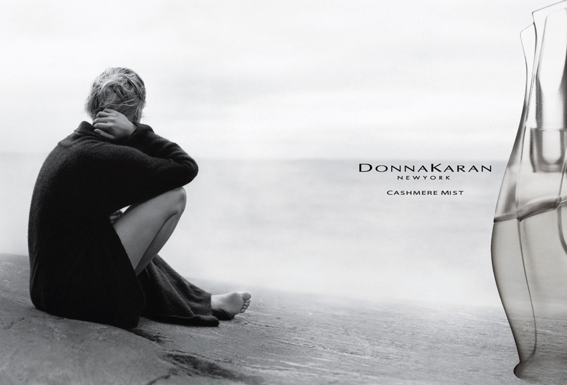 CASHMERE MIST/Donna Karan (Producer)