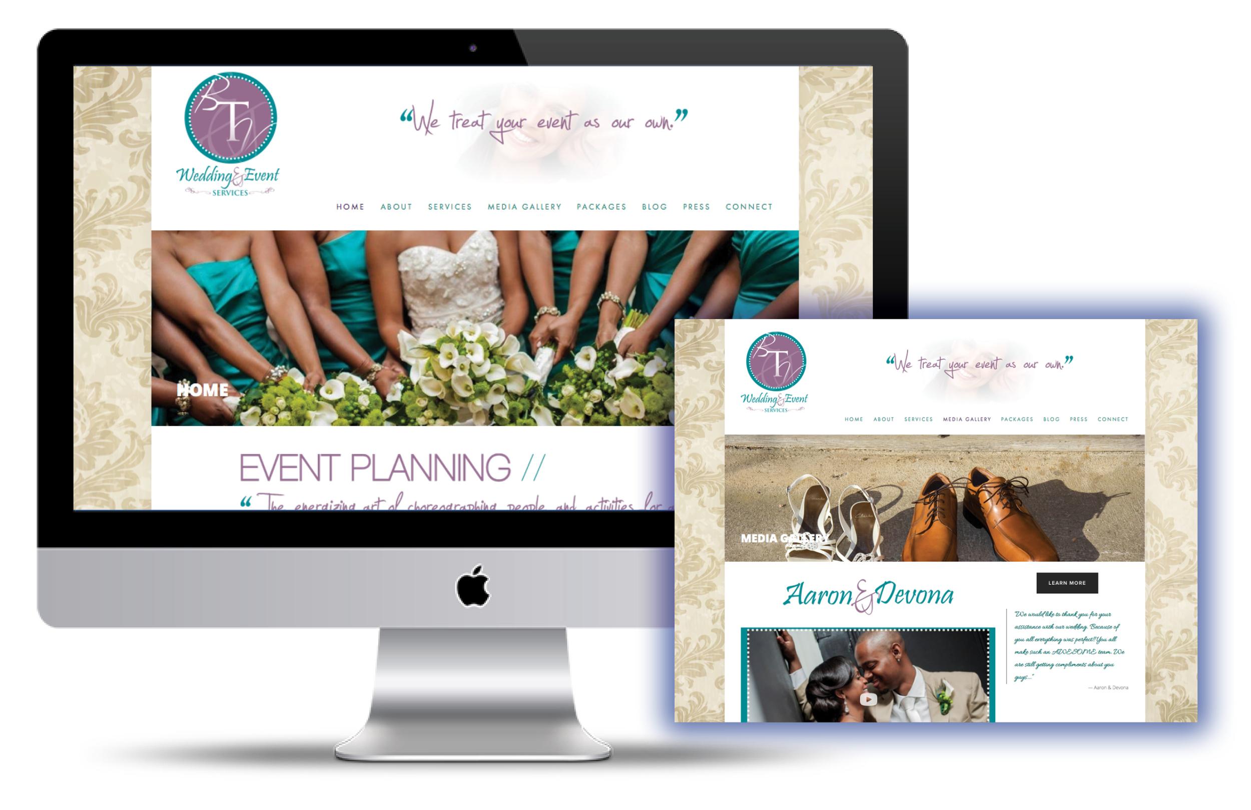 Beyond the Veil Wedding & Events