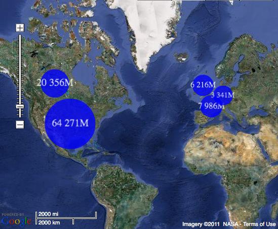 location intelligence