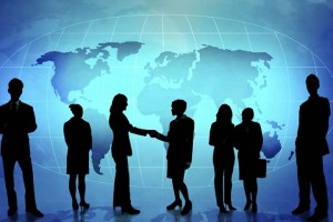 Global employees