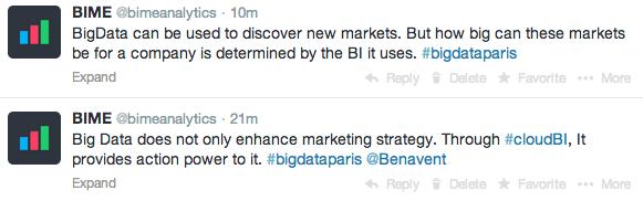 Big Data Paris 4