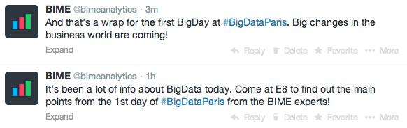 Big Data Paris 5