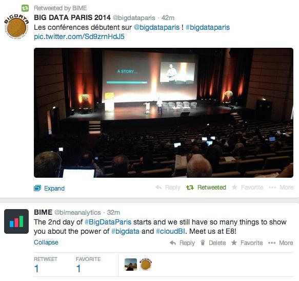 Big Data Paris 6