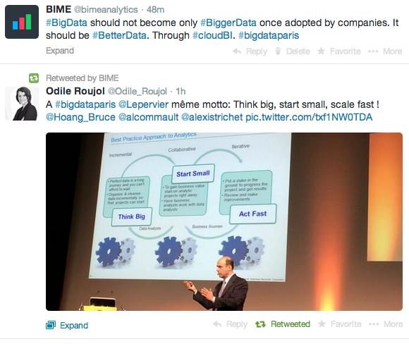Big Data Paris 8