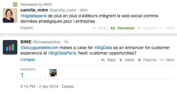 Big Data Paris 10