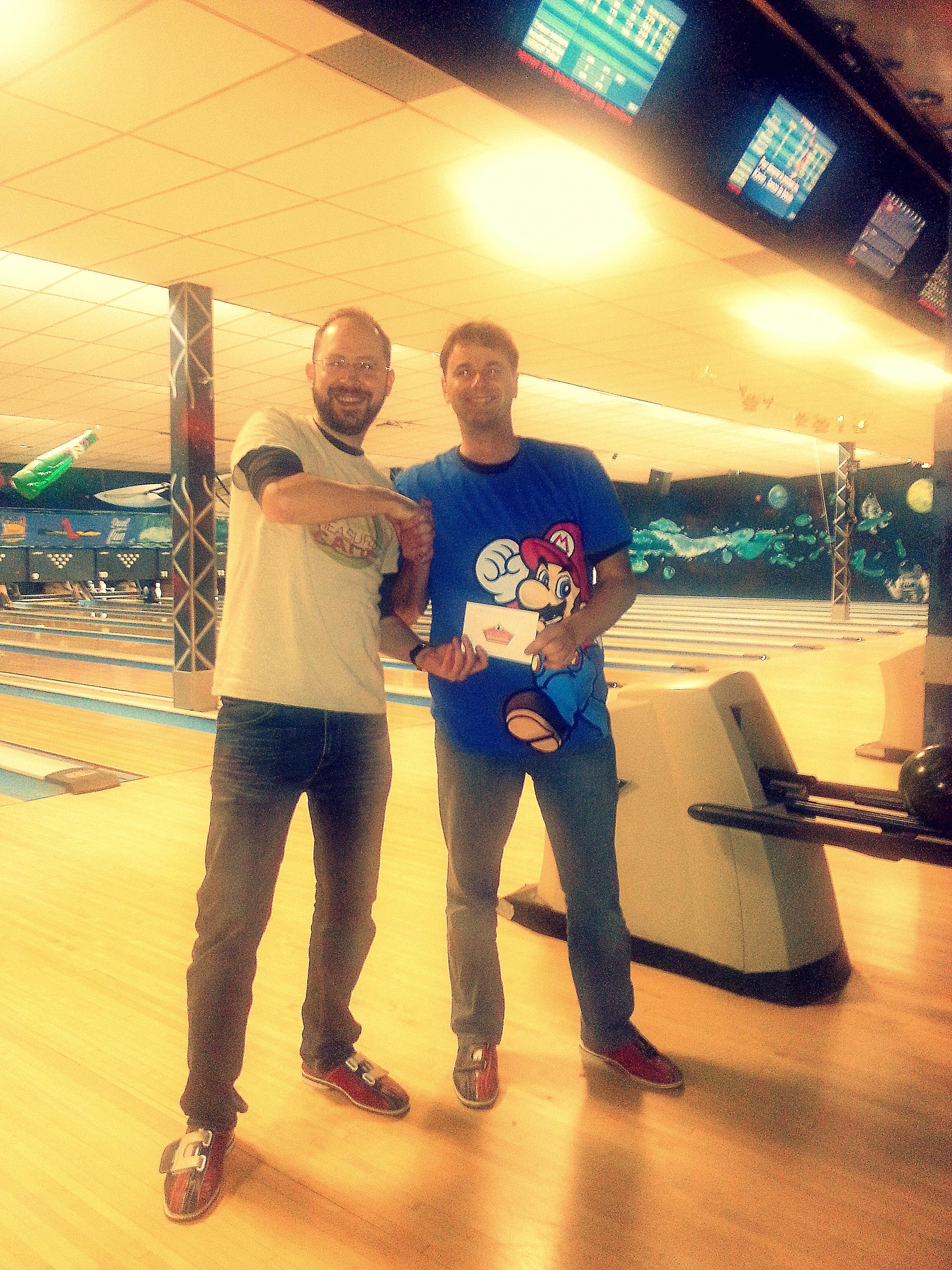 Measure Bowling - Best Geek T-Shirt.jpg